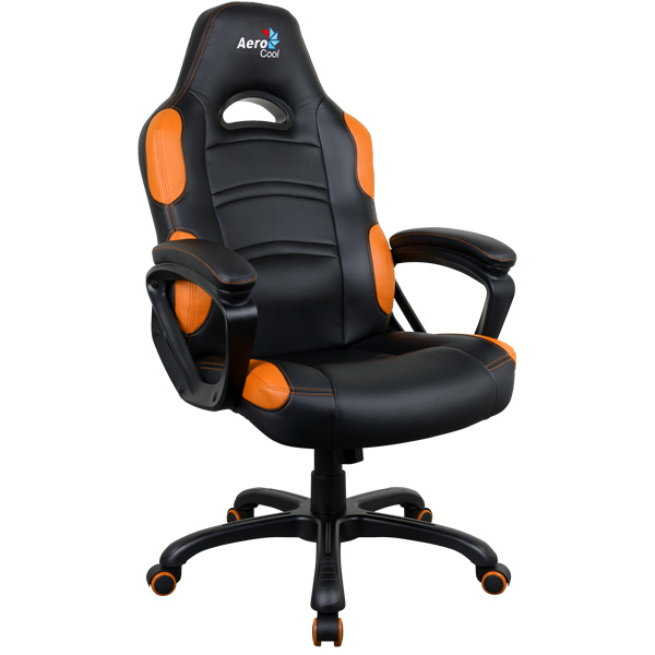 Кресло компьютерное игровое Aerocool AC80C AIR-BO