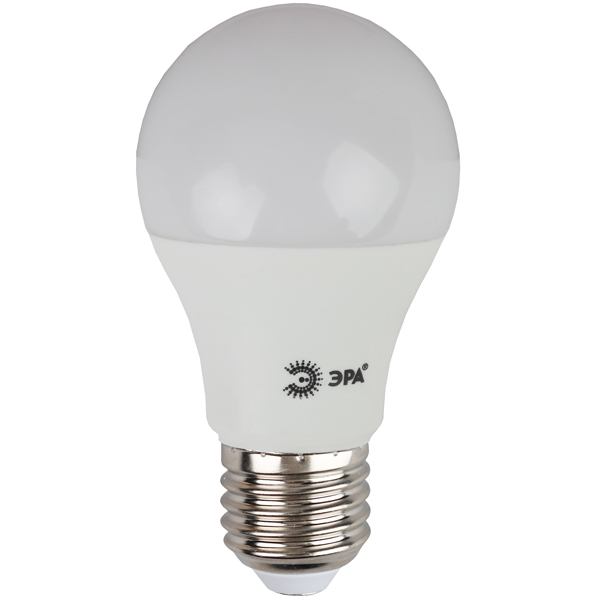 Купить Лампа LED ЭРА A60-15W-860-E27 в каталоге интернет магазина М.Видео по выгодной цене с доставкой, отзывы, фотографии - Липецк