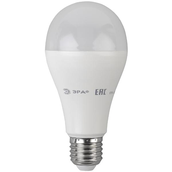Купить Лампа LED ЭРА A65-19W-840-E27 в каталоге интернет магазина М.Видео по выгодной цене с доставкой, отзывы, фотографии - Тамбов