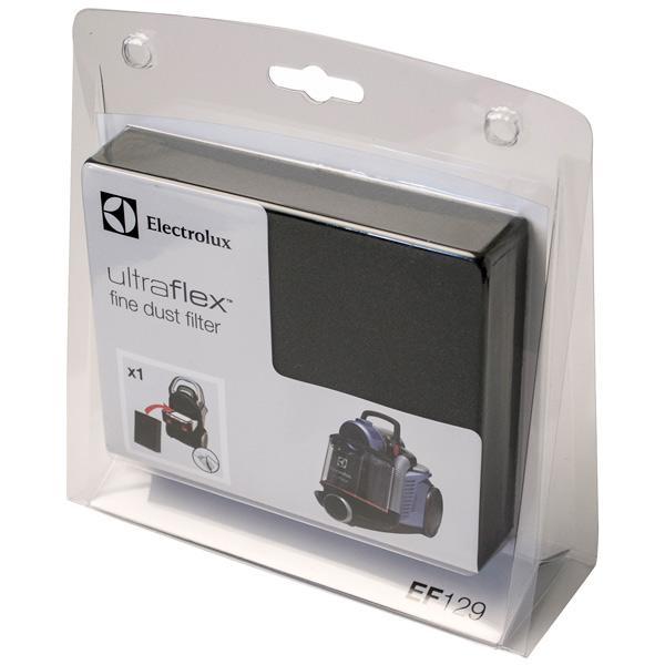 Фильтр для пылесоса Electrolux(EF129)