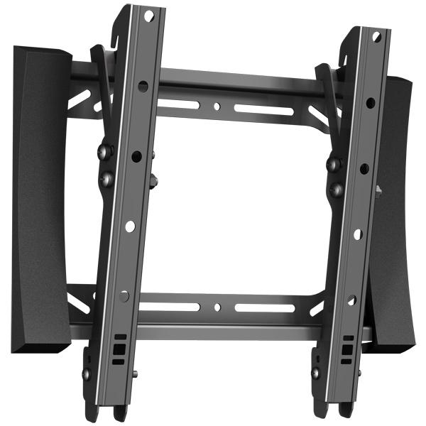 Кронштейн для ТВ наклонный Skadi S-4231 B