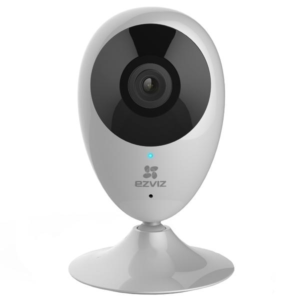 Smart home Ezviz Mini O White (CS-CV206-C0-1A1WFR Wh)
