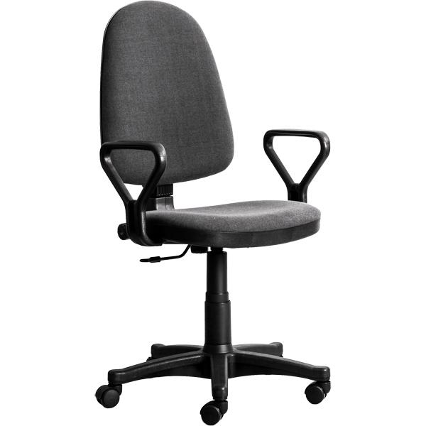 Кресло компьютерное Recardo Assistant GTPPN C38, Gray