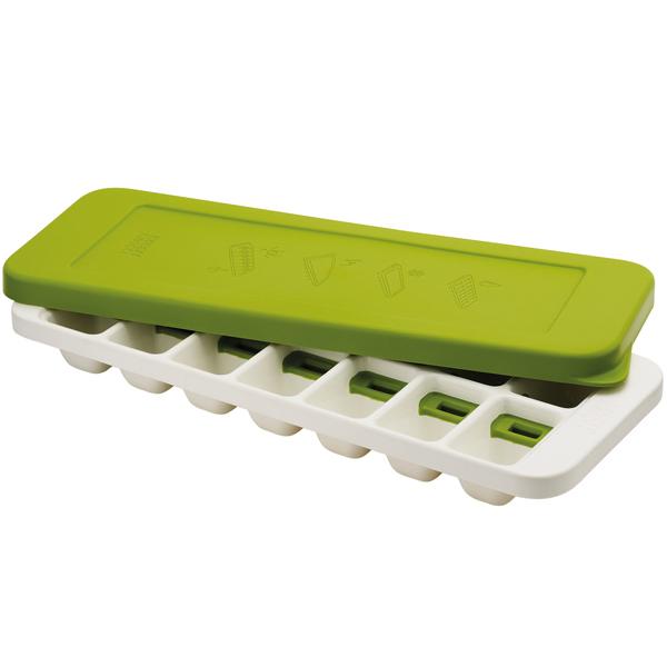 Купить Форма для льда Joseph Joseph QuickSnap Plus Green 20018 в каталоге интернет магазина М.Видео по выгодной цене с доставкой, отзывы, фотографии - Челябинск