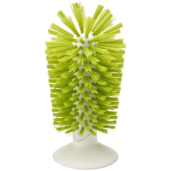 Щётка для стаканов Joseph Joseph Brush-up Green 85103