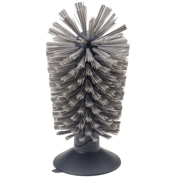 Щётка для стаканов Joseph Joseph Brush-up Grey 85104