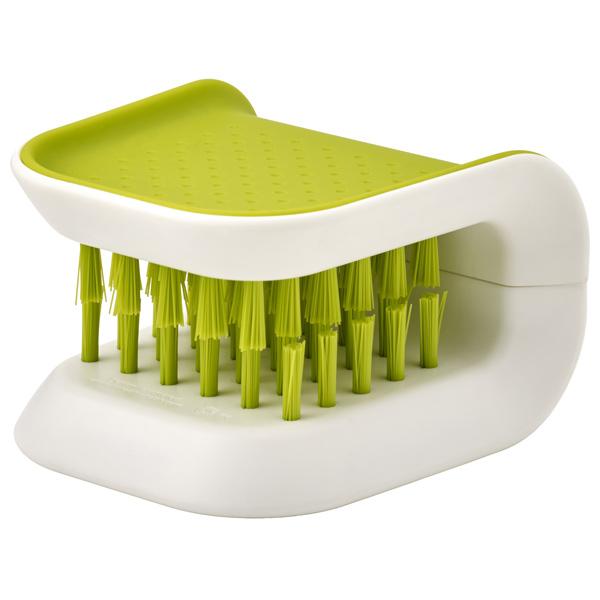 Щётка для мытья посуды Joseph Joseph BladeBrush Green 85105