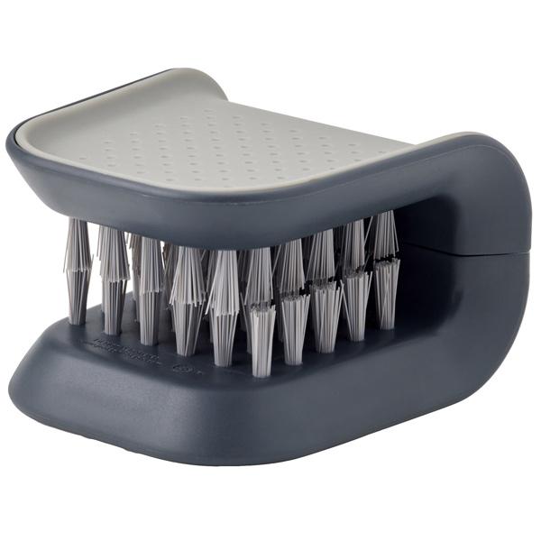 Щётка для мытья посуды Joseph Joseph BladeBrush Grey 85106