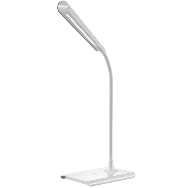 Светильник LED Старт с БЗУ СT76 White цвет теплый (холодный)белый (3000k-6000k)