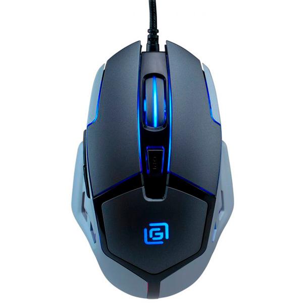 Игровая мышь Oklick