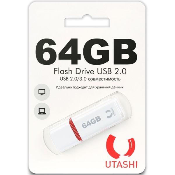 Флеш-диск Utashi