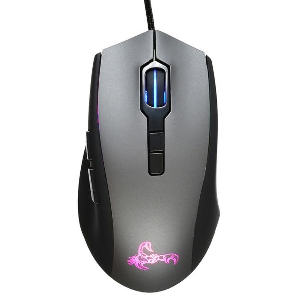 Игровая мышь Oklick — 985G