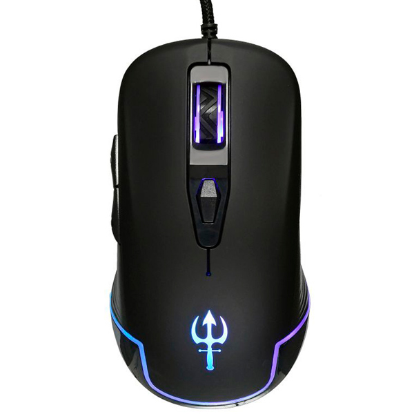 Игровая мышь Oklick — 925G STORM