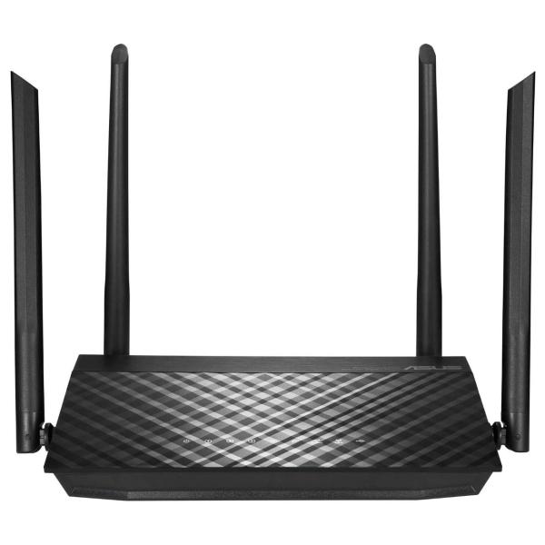 Wi-Fi роутер ASUS — RT-AC1300G Plus V2