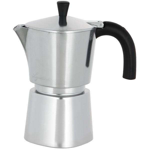 Кофейник Lagostina 010321200006 (6 чашек BRAVA)