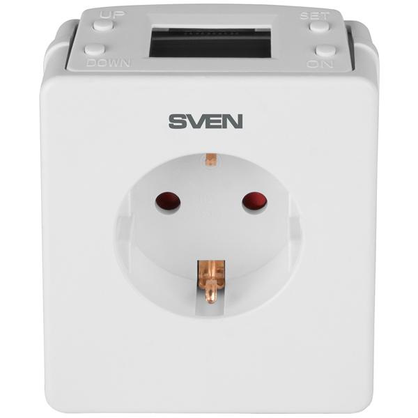 Сетевой фильтр Sven RN-16D (SV-016586)