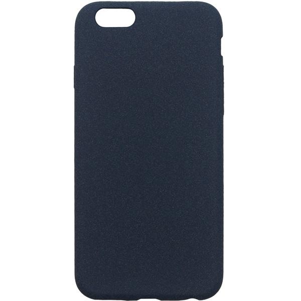 Чехол для iPhone InterStep SAND ADV iPhone 6/6S синий