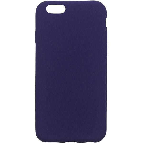 Чехол для iPhone InterStep SAND ADV iPhone 6/6S фиолетовый