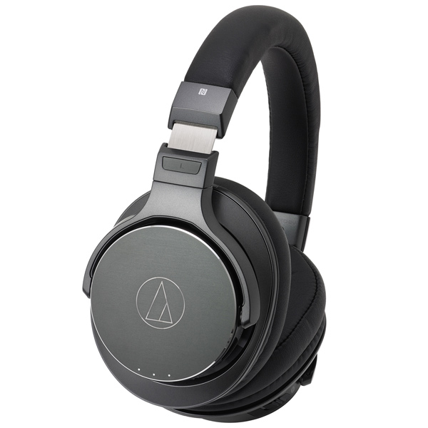 Наушники Bluetooth Audio-Technica — ATH-DSR7BT