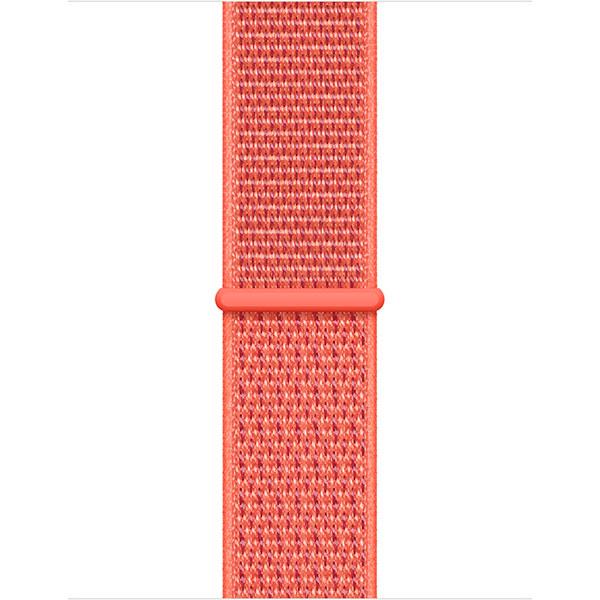 Ремешок Apple 40mm Nectarine Sport Loop