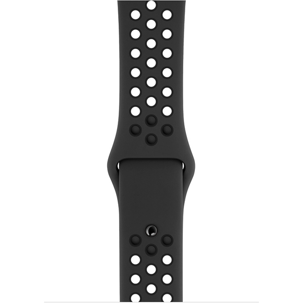 Ремешок Apple 44mm Anthracite/Black Nike Sport Band