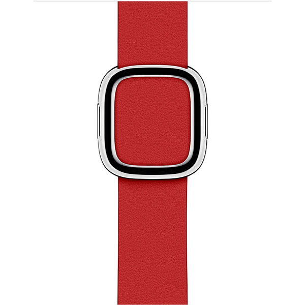 Ремешок Apple 40mm (PRODUCT)RED Modern Buckle Band Large