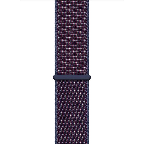 Ремешок Apple 44mm Indigo Sport Loop