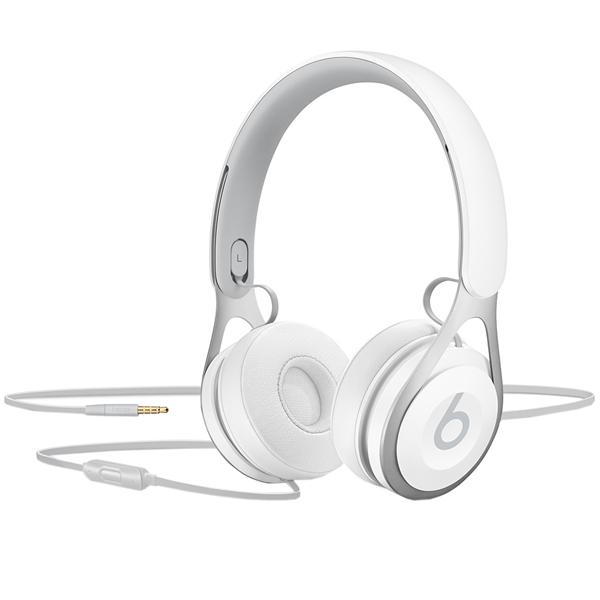 Наушники накладные Beats — EP White