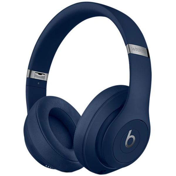 Наушники Bluetooth Beats — Studio3 Wireless Blue