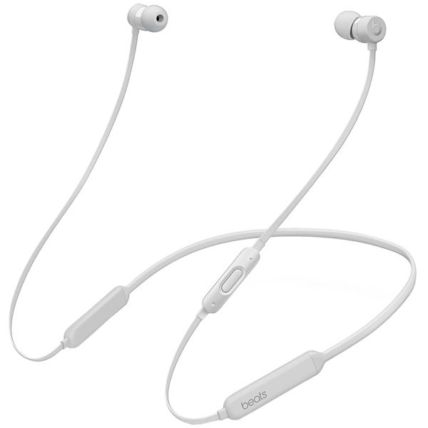 Наушники Bluetooth Beats — BeatsX Satin Silver