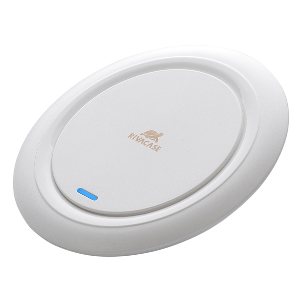 Беспроводное зарядное устройство RIVACASE — VA4914 White