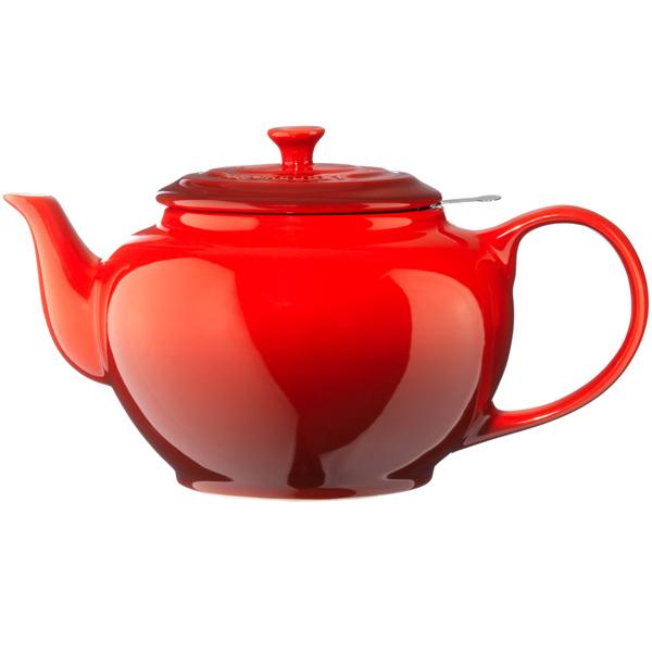 Чайник заварочный Le Creuset 91010038061415 1,3 л (заварочный)
