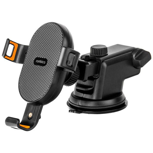 Купить Neo Clip (NQ-00140), Держатель универсальный Rombica