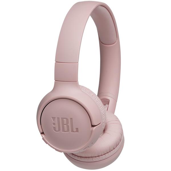 Наушники Bluetooth JBL — Tune 500BT Pink (JBLT500BTPIK)