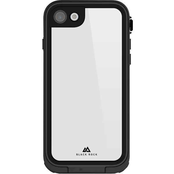 Чехол для iPhone Black Rock 360 Hero Case для iPhone 8 / 7 черный