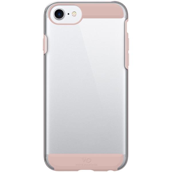 Чехол White Diamonds Innocence Clear Rose Gold для iPhone 8/7/6/6S фото