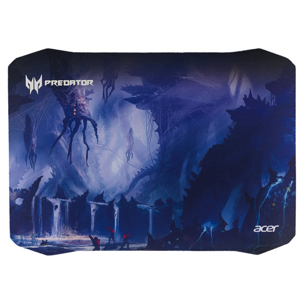 Игровой коврик Acer Predator Alien Jungle M size (NP.MSP11.005)