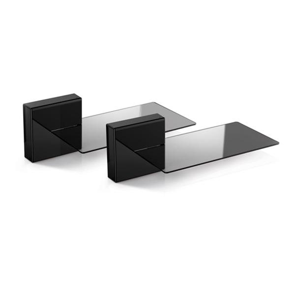 Модуль Meliconi Ghost Cubes Soundbar Black (480527) черного цвета