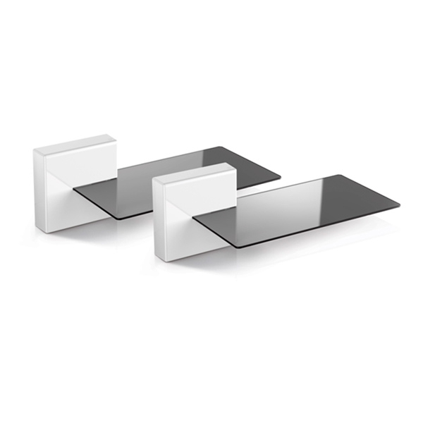 Модуль Meliconi Ghost Cubes Soundbar White (480528) белого цвета