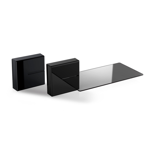 Модуль Meliconi Ghost Cubes Shelf Black (480521)