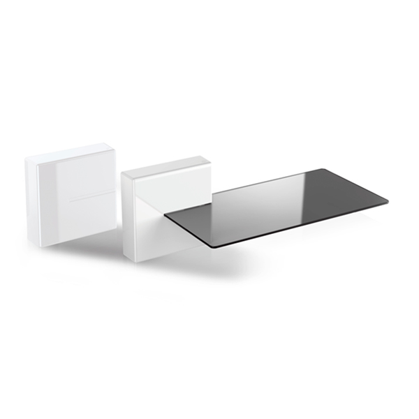 Модуль Meliconi Ghost Cubes Shelf White (480522) белого цвета