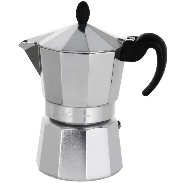 Кофейник Lagostina 010320200403 (3 чашки)