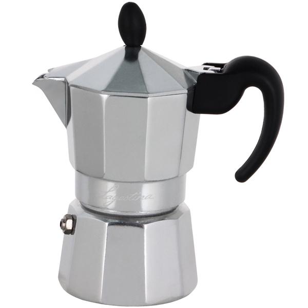 Кофейник Lagostina 010320200401 (1 чашка)
