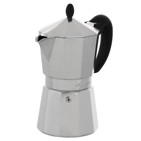 Кофейник Lagostina 010320200406 (6 чашек)