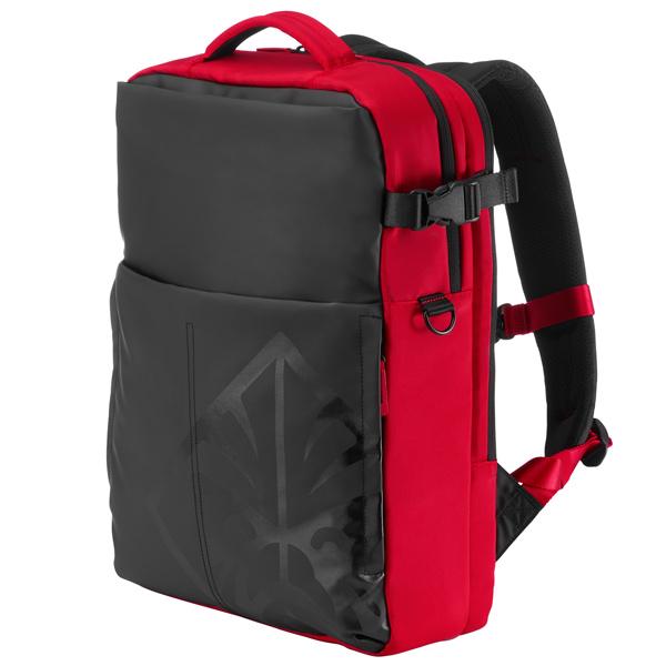 Рюкзак для ноутбука HP — OMEN Gaming Backpack 17