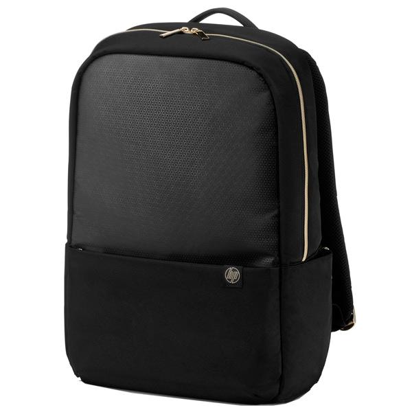 Рюкзак для ноутбука HP Pavilion Accent Backpack 15 Black/Gold