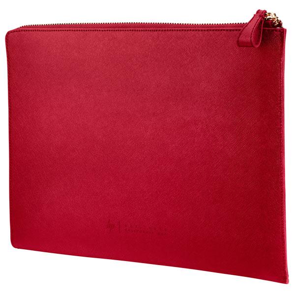 "Кейс для ноутбука до 15"" HP — 13.3 Spectre Red L-Zip Sleeve"