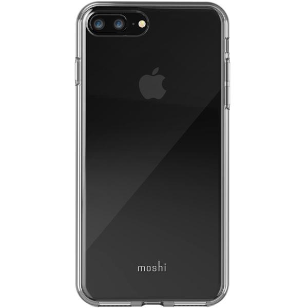 Чехол для iPhone Moshi(Vitros для iPhone 8 Plus/7 Plus Clear)