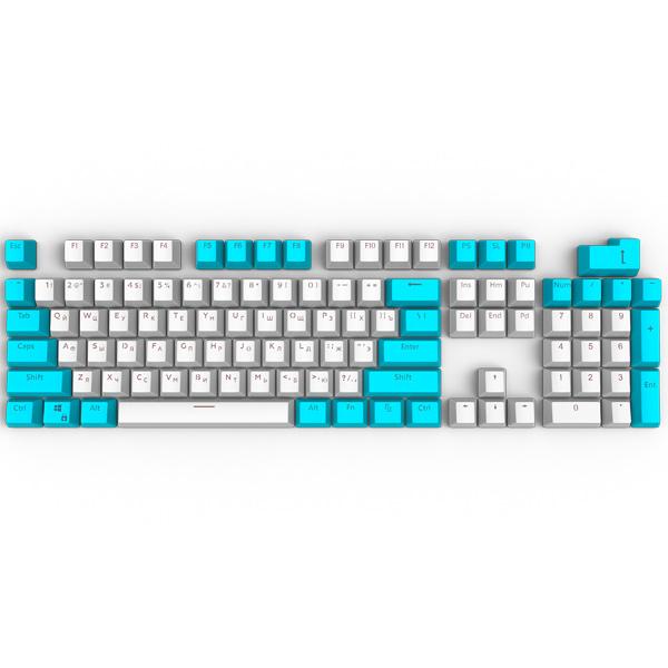 Клавиши для клавиатуры Dark Project KS-17 (DP-KS-0017)