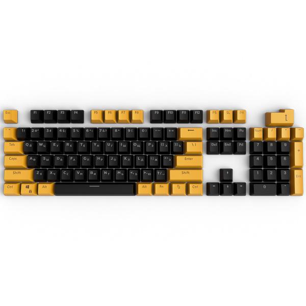 Купить Клавиши для клавиатуры Dark Project KS-20 (DP-KS-0020) в каталоге интернет магазина М.Видео по выгодной цене с доставкой, отзывы, фотографии - Москва
